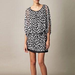 Diane Von Furstenberg Robyn Dress Sz 6